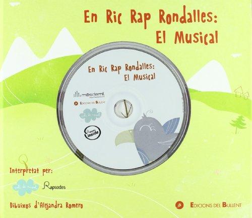 En Ric Rap Rondalles: El Musical (Rondalles Valencianes, format de regal)