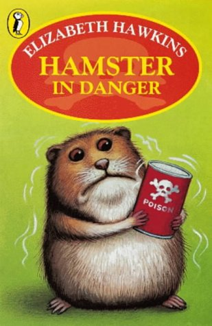 Hamster in danger