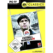 Fussball Manager 09 [EA Classics]