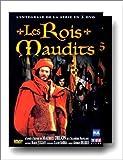 Les Rois maudits : L'Intégrale - Coffret 3 DVD (Version 1963) [Import belge]