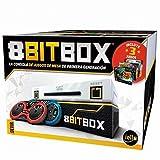 Devir 8Bit Box-juego da Tavolo [Lingua Spagnola], (1)