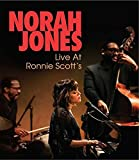 Norah Jones - Live At Ronnie Scott's Jazz Club - 2017 [Blu-ray] -