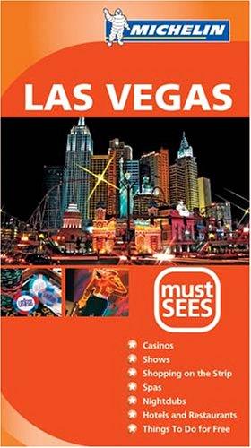Michelin Must Sees Las Vegas par (Broché - Jun 1, 2006)