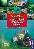 Tauchführer Deutschland, Österreich, Schweiz