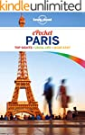 Lonely Planet Pocket Paris (Travel Gu...