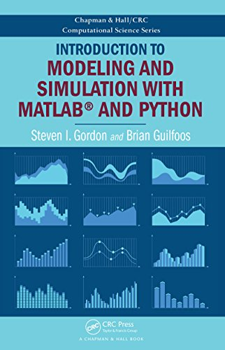 Introduction to Modeling and Simulation with MATLAB® and Python (Chapman & Hall/CRC Computational Science) (English Edition)
