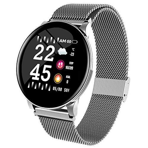 Smart Watch wasserdichte Uhr Aktivität Fitness Tracker Herzfrequenz Monitor Sport Männer Frauen Smartwatch für IOS Android China Remasuri
