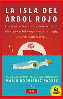 La Isla Del Arbol Rojo de [Padrés, Mario Rodríguez]