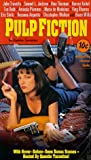 Pulp Fiction [VHS] [Import USA]