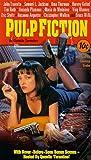 Pulp Fiction [VHS] [Import USA]