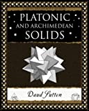 Platonic and Archimedean Solids (Wooden Books Gift Book)