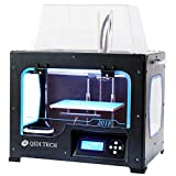 QIDI TECHNOLOGY Dual Extruder Desktop 3D Drucker