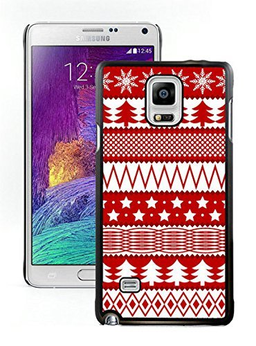 best-buy-design-christmas-seamless-texture-black-samsung-galaxy-note-4-case-1