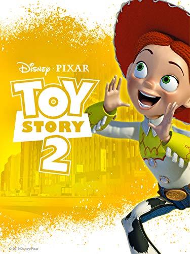 Toy Story 2 (4K UHD) - 4k Story Toy
