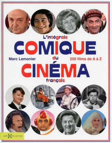 L'Intégrale du cinéma comique français