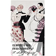 Flappers and Philosophers (Alma Classics) by F. Scott Fitzgerald (2014-02-15)