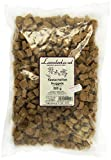 Lunderland - Seelachsfilet Nuggets 500 g, 1er Pack (1 x 500 g)