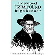 The Poetry of Ezra Pound (Bison Book)