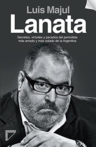 Lanata por Luis Majul
