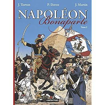 Napoléon Bonaparte, Tome 2 :