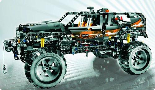 Imagen principal de LEGO Technic 8297