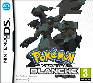Pokémon version blanche (B003H4QT8I) | Amazon price tracker / tracking, Amazon price history charts, Amazon price watches, Amazon price drop alerts