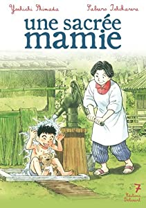 Une sacrée mamie Edition simple Tome 7