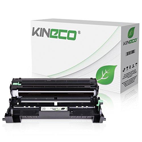 Kineco Trommel kompatibel für Brother DR-3300 HL-5440 5450 5470 5480 6180 D MFC-8510 8515 8520 8710 8810 8910 8950 8950 DN DW DWT Series DCP-8110 8155 8250 DN 8100 Series