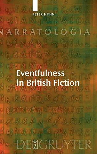 Eventfulness in British Fiction (Narratologia, Band 18)