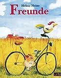 Freunde: Vierfarbiges Bilderbuch (MINIMAX)
