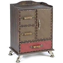 Wandregal holz antik  Suchergebnis auf Amazon.de für: Holz-Regal Antik Used Look