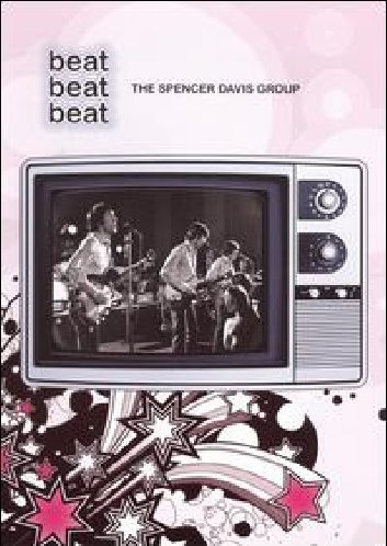 The Best Of Beat Beat Beat: The Spencer Davis Group