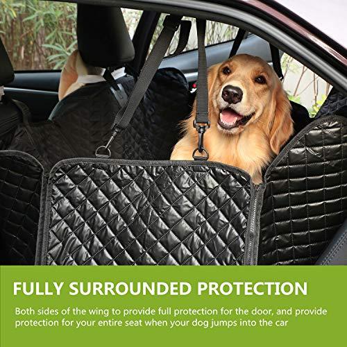Zoom IMG-3 pecute coprisedile auto per cani