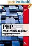 PHP Zend Certified Engineer: Übungsbu...
