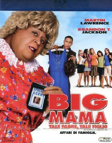 Big mama - Tale padre, tale figlio [Blu-ray] [IT Import] -
