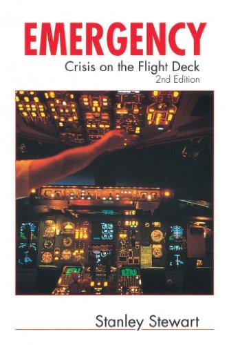 Emergency: Crisis on the Flight Deck eBook: Stanley Stewart: Amazon ...