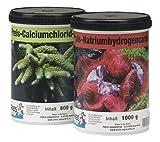 Preis 264 Calciumchlorid Dihydrat zur Herstellung der Methode nach Hans Werner Balling, 800 g