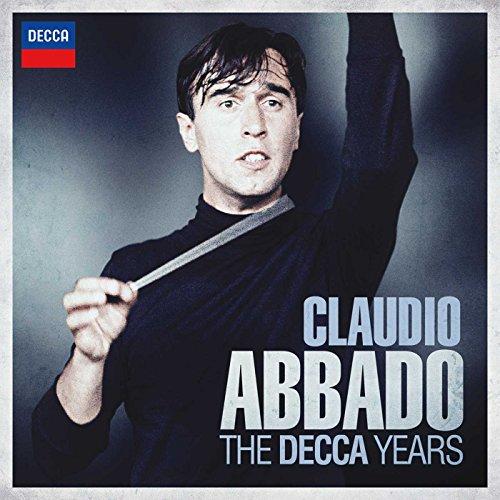 Decca Box (Claudio Abbado: The Decca Years)