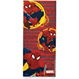 Wilton Treat Taschen, 4 x 24 cm, Spider Man, 16 pro Paket
