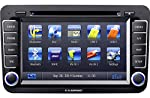 hanks to the built-in CAN interface the Philadelphia 845 automatically switches to the climate view when changing a value via the original car controls. The values and settings are displayed transparently and cover all important options - the air con...