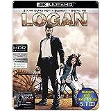 Logan & Logan Noir