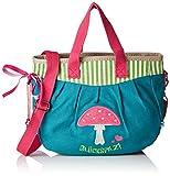 Adelheid Glückspilz Kindertasche 13250135936 Mädchen Mädchenhandtasche 28x24x9 cm