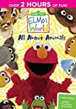 Sesame Street - Elmos World: All About Animals