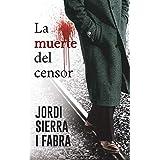 La muerte del censor (HARPER BOLSILLO)