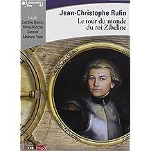 Le Tour du Monde du Roi Zibeline CD
