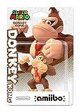 Amiibo 'Super Mario' - Donkey Kong