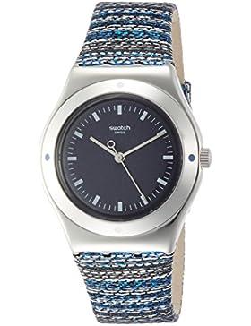 Swatch Damen-Armbanduhr YLS194