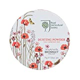 Bronnley RHS Poppy Meadow - Dusting Powder