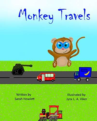 Monkey Travels (English Edition)
