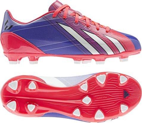 adidas F30 TRX FG Fußballschuh Kinder 3.5 UK - 36.0 EU